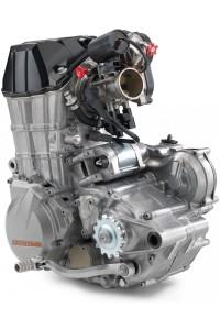 2013 KTM 450 SX-F - Engine