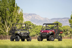 Buyer's Guide: Side-By-Side Parts To Improve A Four-Wheeler