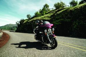 2015 Harley-Davidson Electra Gli(FLHTKL)