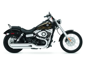 FXDWG Wide Glide