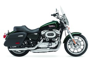 2015 Sportster 1200T Superlow