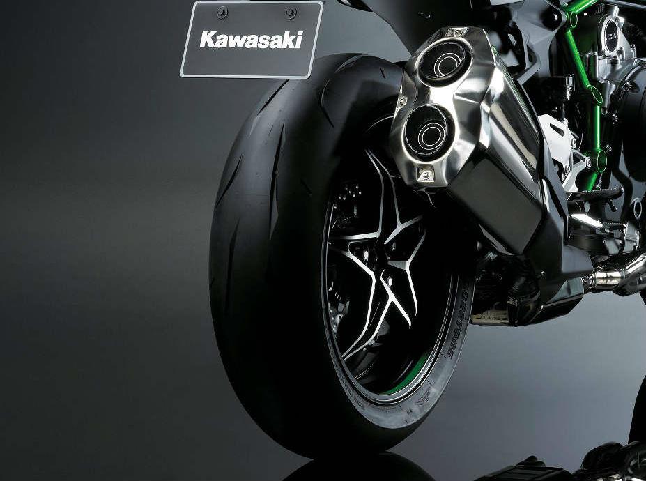 h2 rear tire