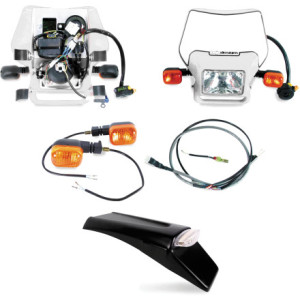 Baja Designs Dual Sport EZ Mount Kit
