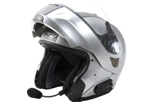 HJC IS-Max Bluetooth Modular Helmet