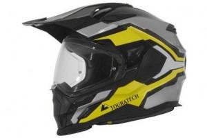 Touratech Aventuro Companero Dual Sport Helmet