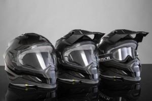 Touratech Aventuro Dual Sport Helmet