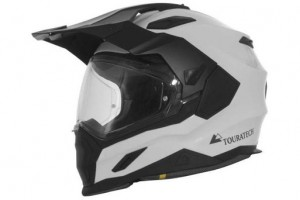 Touratech Aventuro Sky Dual Sport Helmet