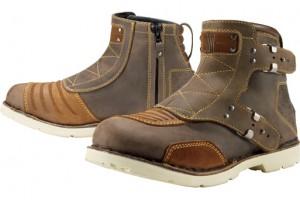 Icon One Thousand El Bajo Boots