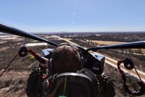SkyRunner Off-road Aircraft_Cockpit