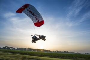 SkyRunner Off-road Aircraft_In_Flight