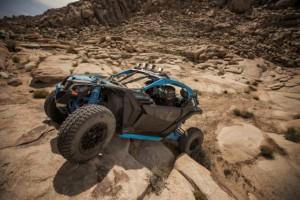Maverick X3 Xrc - Octane Blue - Rocks 3_jpg