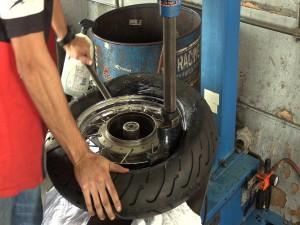 Tire Install Tech Tips YT TN