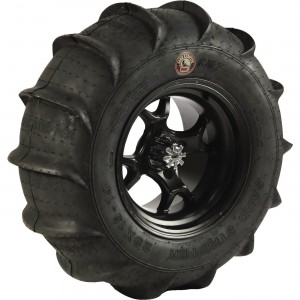 GMZ Sand Stripper HP Full Paddle Tire