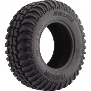 Tensor Regulator Tire