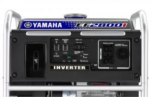 yamaha 2800 watt generator