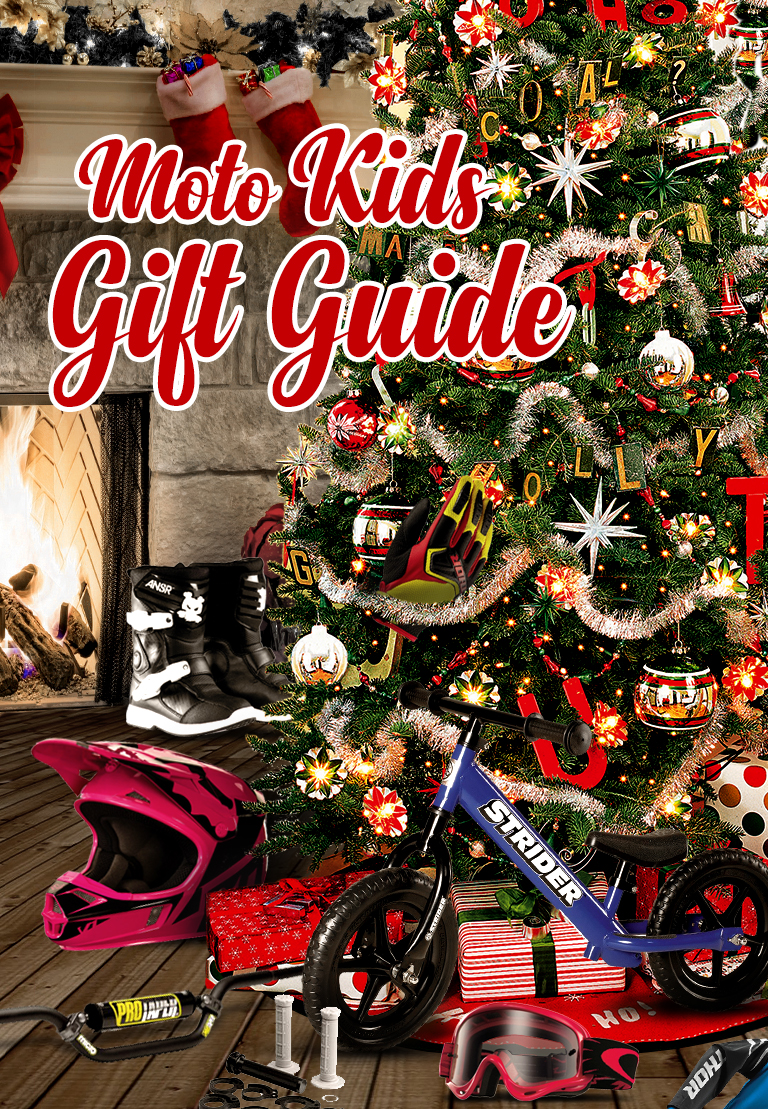 Moto Kids 2017 Christmas Guide Gift Ideas For The Little Ones Chapmoto Com