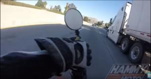motorcycle semi