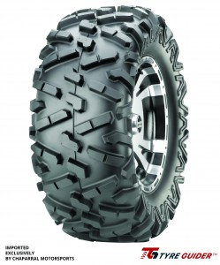 TG Tyre Guider Atlas