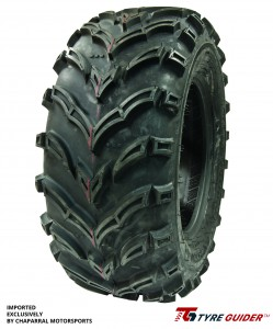 TG Tyre Guider Mars X
