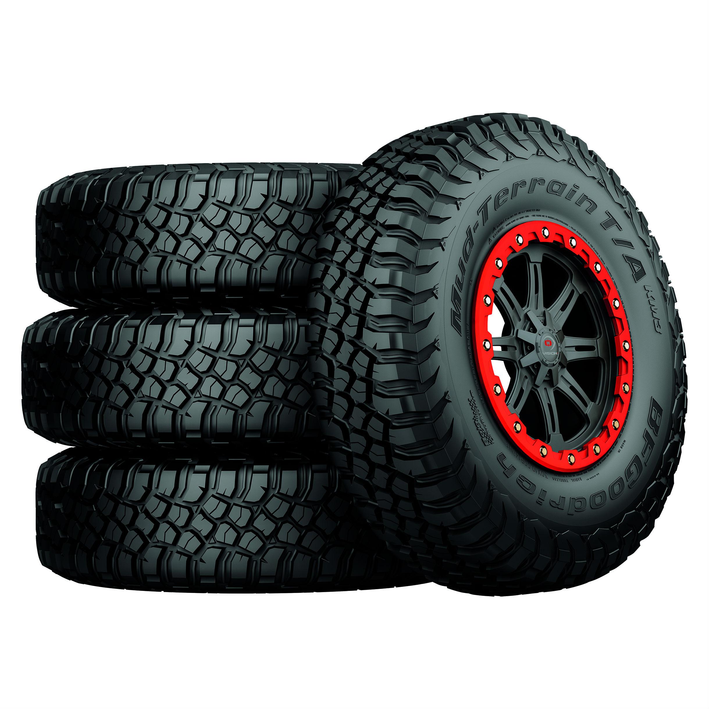 Utv And Atv Tire Size Explained Are Bigger Tires Better Chapmoto Com