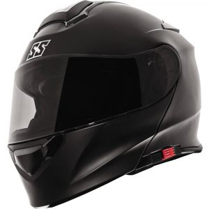Speed And Strength SS4100 Solid Speed Full Face Helmet