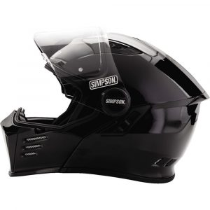 Simpson Mod Bandit Modular Helmet