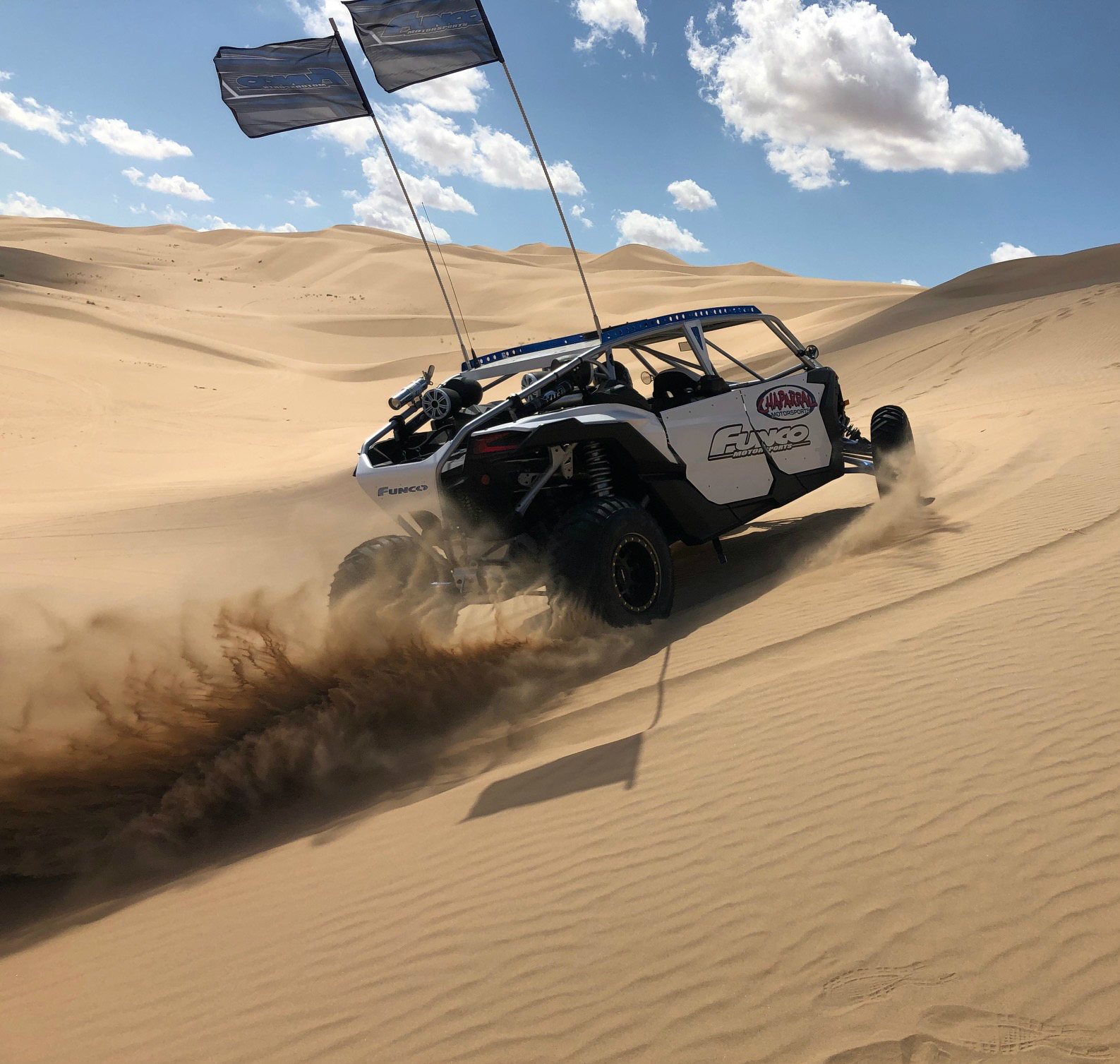 Gear up for the Sand Sand Dune Gear Buyer's Guide   ChapMoto.com